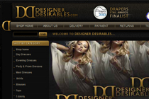 Designer Desirables eBay Shop