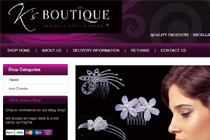 ksboutiqueltd eBay Shop Design